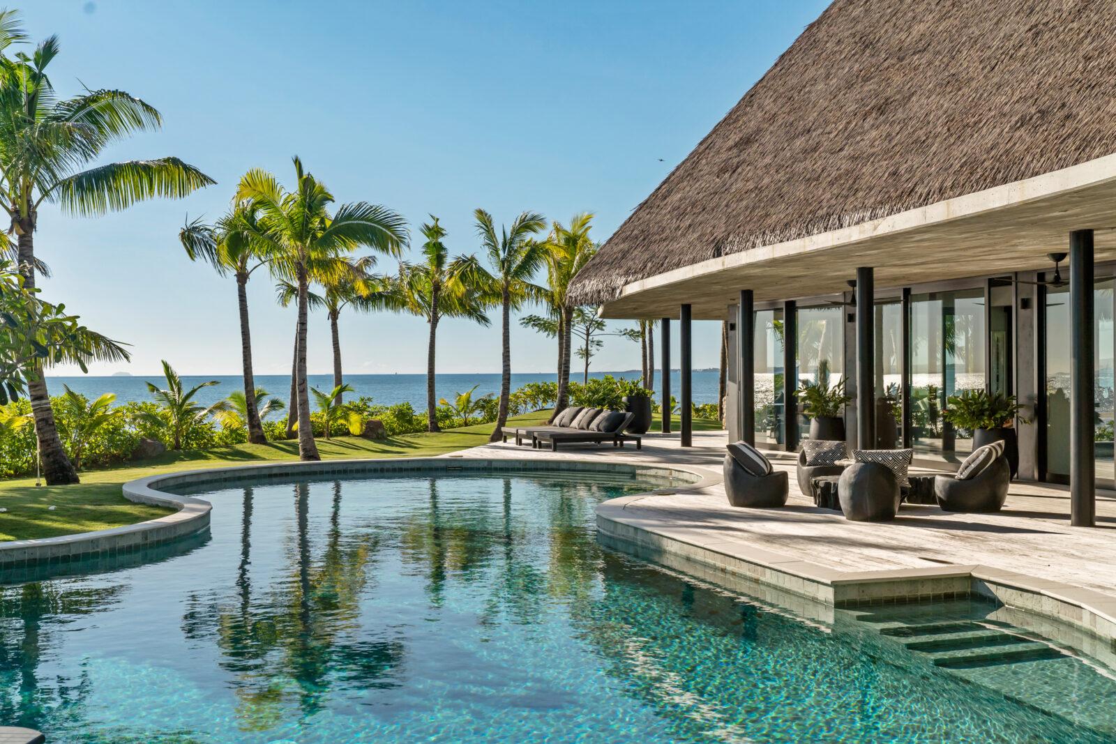 Tropical Oasis Fijian Estate